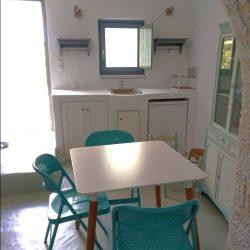 Water room kitchenette
