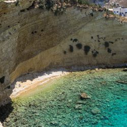 Mezapos settlement near Diros Caves
