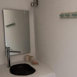 Water room / washbasin